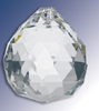 Crystal, Faceted, Crystal Ball
