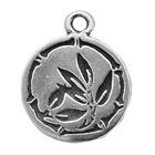 In the Now, Zen, Pendant, High Concepts, Leadfree, Pewter, Amulet